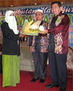Tokoh Guru 2009