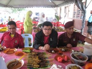 Pimpinan Jabatan Amal Malaysia
