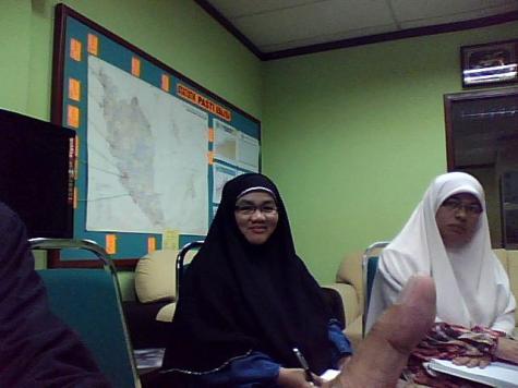 ALK Muslimat