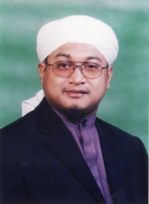 Ustaz Nasrudin Tantawi