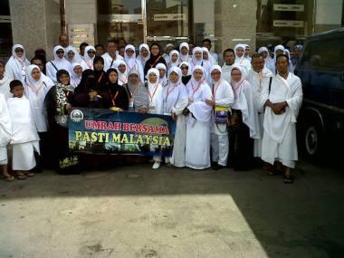 group PASTI Malaysia
